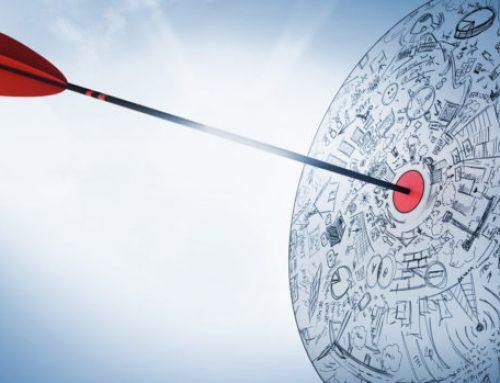 Zielerreichung Coaching Teil I: 5 Tipps, wie Sie garantiert Ihre Ziele erreichen