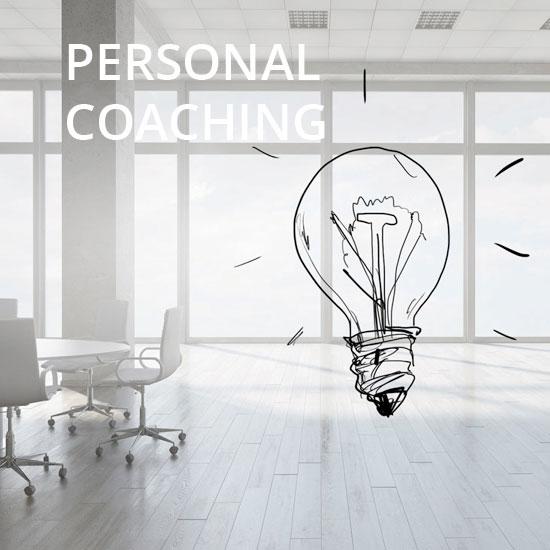 Personal Coaching 1