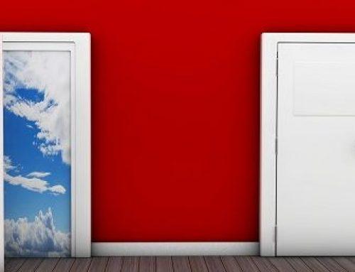 Veränderung durch Handlungsalternativen – Flex Control