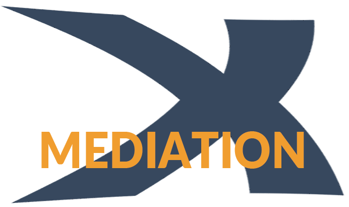 MEDIATION-X Logo